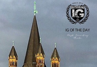 IG OF THE DAY GERMANY